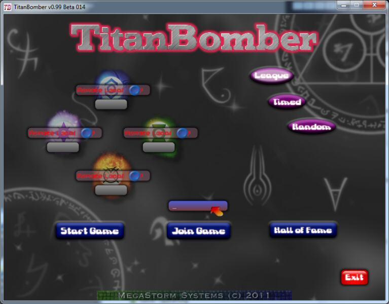 TitanBomber